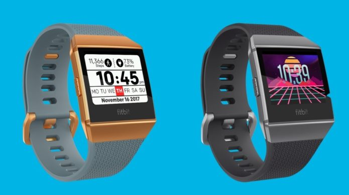 Best Fitbit Ionic watch faces: Give your smartwatch a bit ...