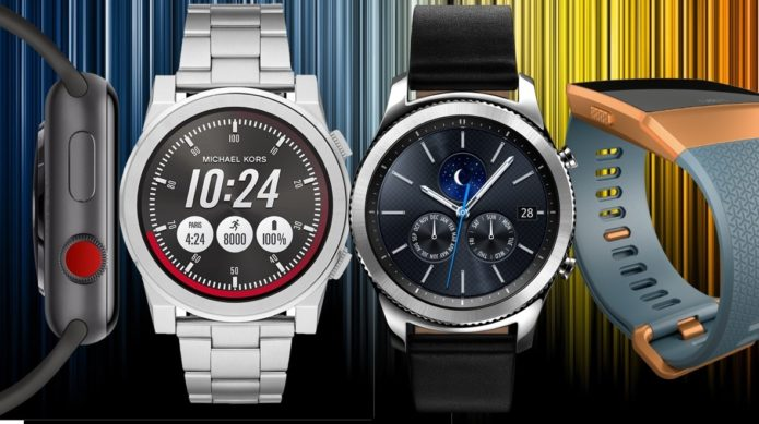 Best smartwatch guide: The top smartwatches to buy now