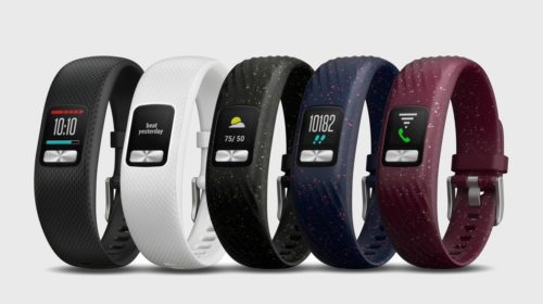 Garmin Vivofit 4: Everything you need to know about Garmin's latest fitness band
