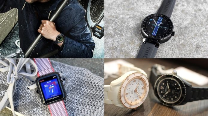 2017 in review: The year in smartwatches
