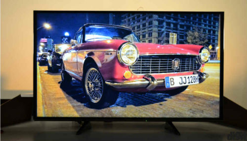 Panasonic TH-49EX600D LED TV Review