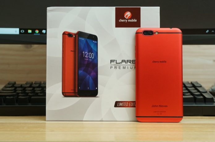 Cherry Mobile Flare S6 Premium Unboxing, Quick Review: Best Cherry Mobile Phone You Can't Have?