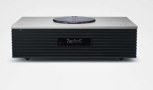 Technics Ottava f SC-C70 Review