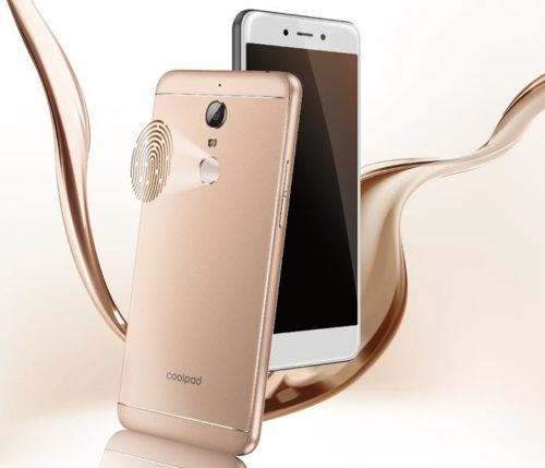 Coolpad Note 5 Lite C Review