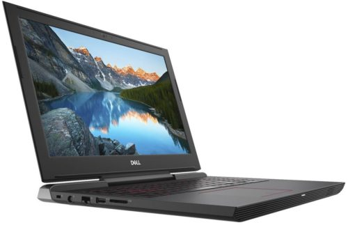 Dell Inspiron 15 7577 Hands-on Review : First Impressions