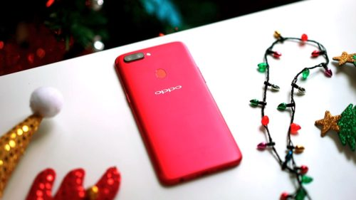 OPPO R11s review: Midrange selfie powerhouse