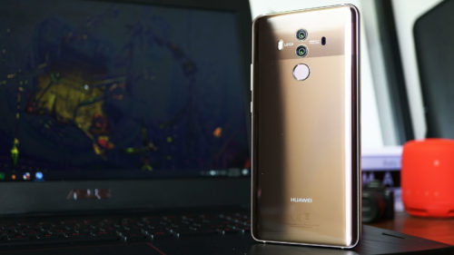 Should You Buy The Huawei Mate 10 Or Mate 10 Pro?