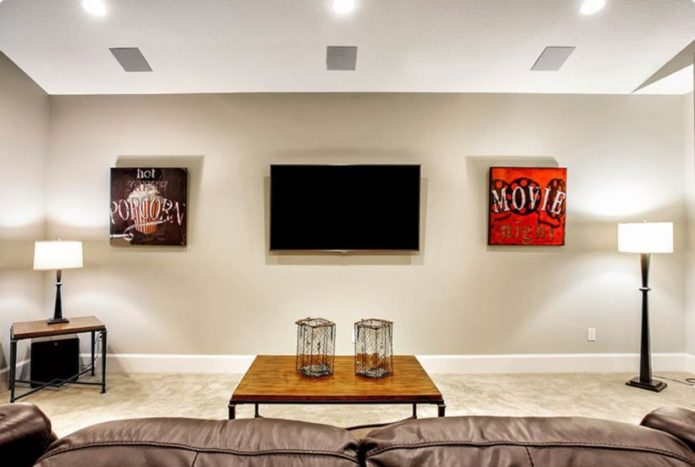 Top 10 In Ceiling Surround Sound Speakers Of 2017