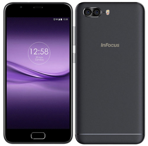 InFocus Turbo 5 Plus Review