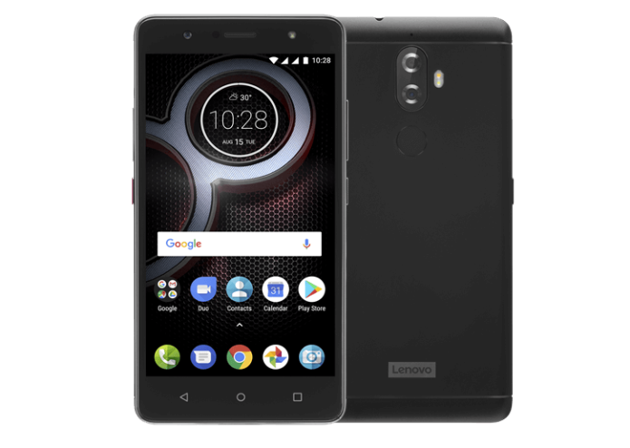 Lenovo-k8-plus-venom-black-1