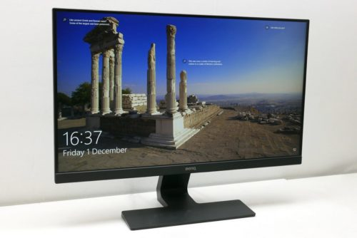 BenQ GL2580HM Review