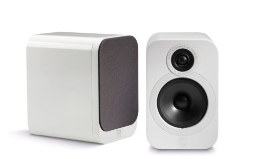 Q Acoustics 3020 review