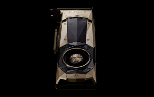 NVIDIA TITAN V: 5 features for scientists, researchers, and gamers