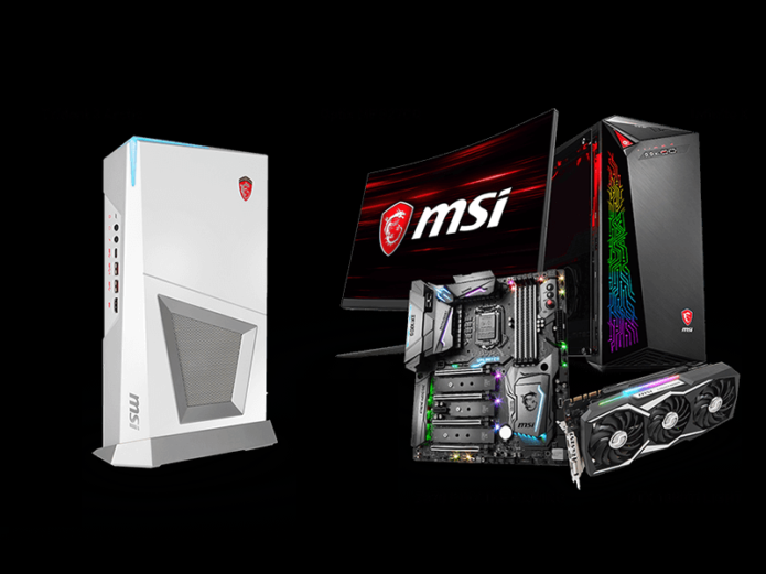 MSI Trident V3 Arctic review: Looks like a console, runs like a high-end desktop
