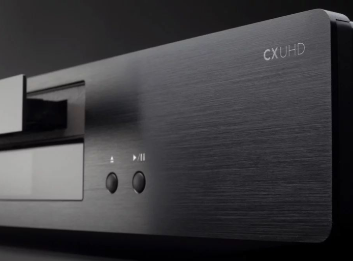 Cambridge Audio CXUHD 4K Ultra HD Blu-ray player review: A classy chassis with Dolby Vision
