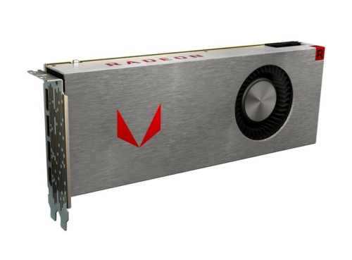 Sapphire Nitro+ Radeon RX 64 Limited Edition review: Taming Vega's flaws with brute force