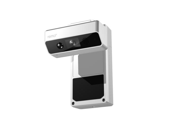 Remo+ Doorcam review: This wireless security camera hangs on your front door