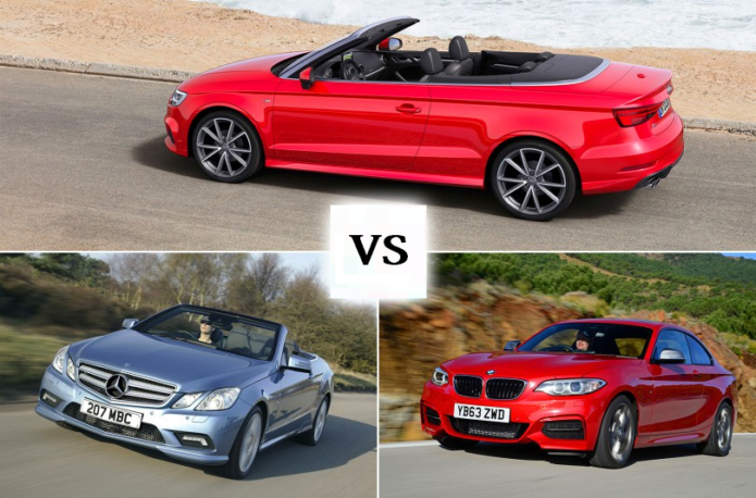Best and worst coupes and convertibles for reliability
