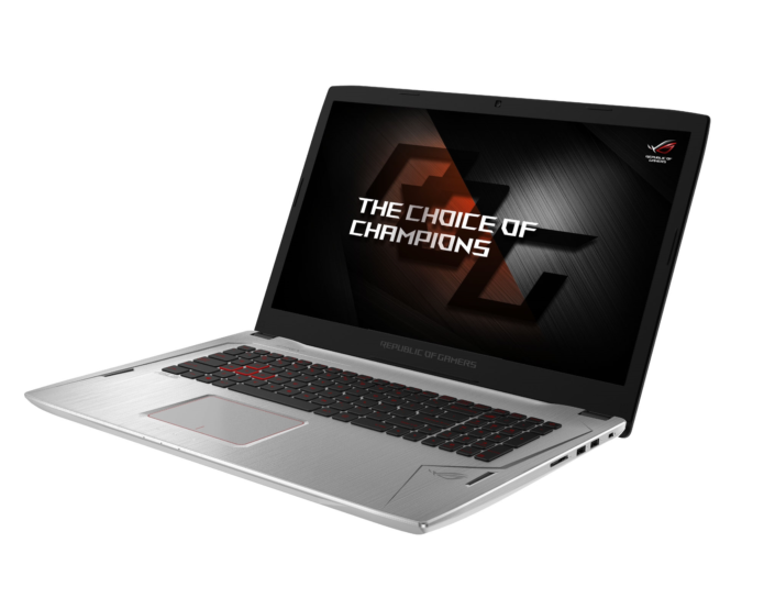 ASUS ROG GL702VS vs ASUS ROG GL702VM – what are the differences?