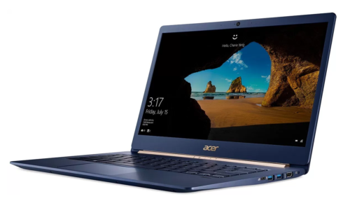Acer Swift 5 (SF514-52) vs Acer Swift 5 (SF514-51) – what are the differences?