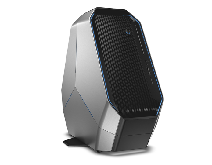 Alienware Area 51 Threadripper Edition review: The best pre-built gaming PC ever