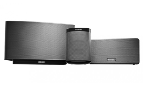 Sonos Setup Guide: How to set up Play:1, Play:3 and Play:5 speakers