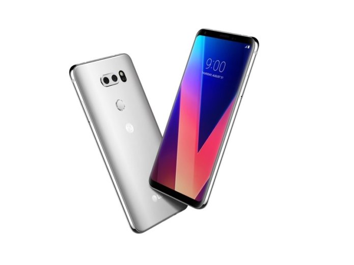 LG V30 Plus   V30+Review