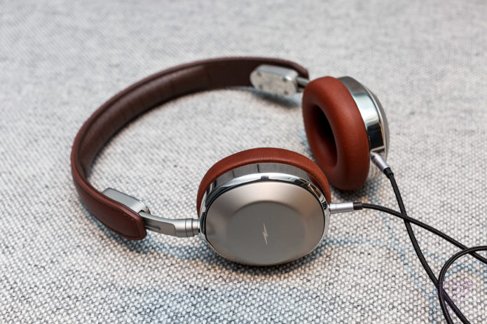 Shinola Canfield on-ear headphones review: These cans are made for hipsters, not audiophiles