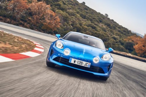 Alpine A110 2018 Review