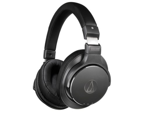 Audio-Technica ATH-AR5BT Review