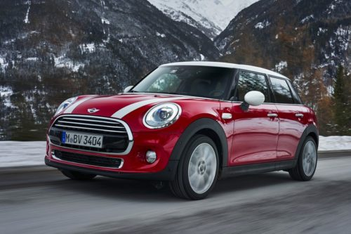 2018 Mini Hatch 5dr DCT FIRST DRIVE review – price, specs and release date