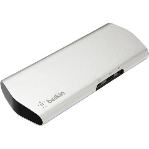 Belkin USB-C Express Dock 3.1 HD Review
