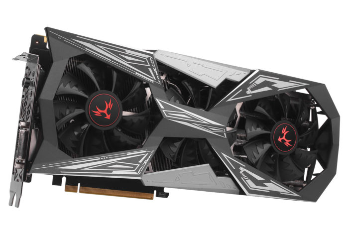 Colorful iGame GTX 1070 Ti Vulcan X Review: Besting The Competition