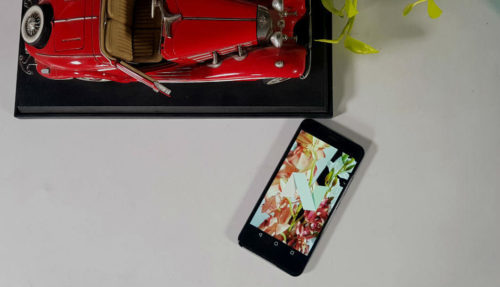 Flipkart Billion Capture Plus 4GB Review