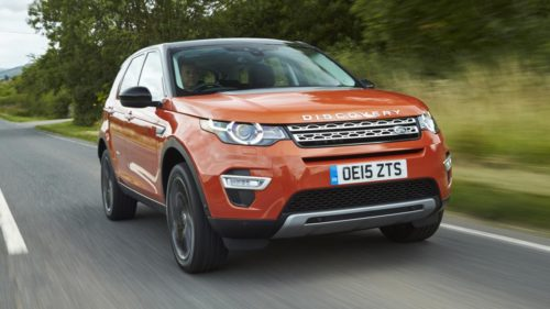 Land Rover Discovery Sport review: Still the best 4×4 by far?