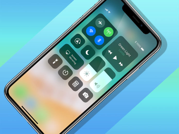 The first 10 things you should do with your iPhone X