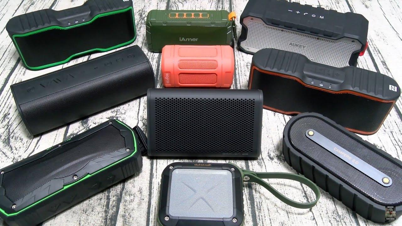 Top 20 Best Cheap Bluetooth Speakers Under 50 Gearopen