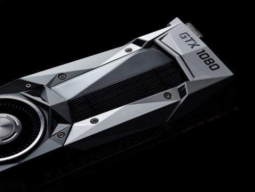 How NVIDIA killed the GTX 1080
