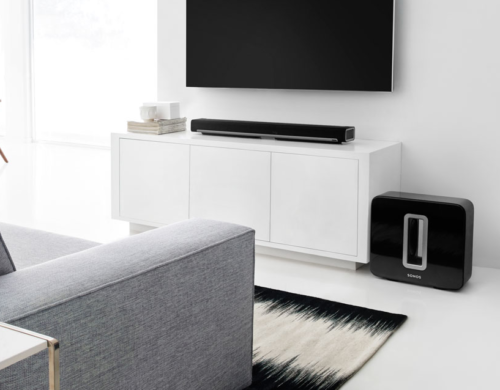 Sonos PlayBar review: An excellent wireless multi-room and TV speaker solution