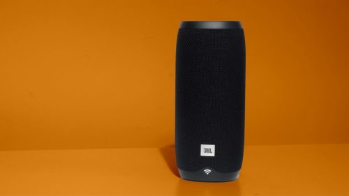 JBL Link 20 Google Assistant smart speaker review