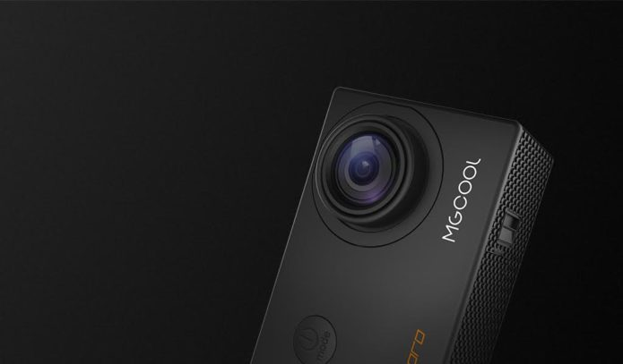 MGCOOL Explorer 3 Review: Excellent GoPro Alternative With 4K Recording