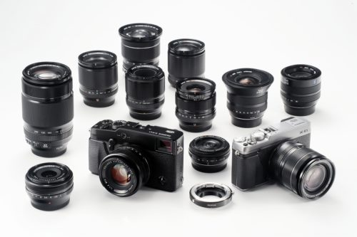 Top 13 Best Fujifilm Lenses Reviewed 2018