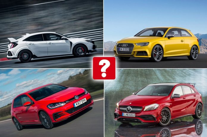 Best hot hatches 2018 (and the ones to avoid)