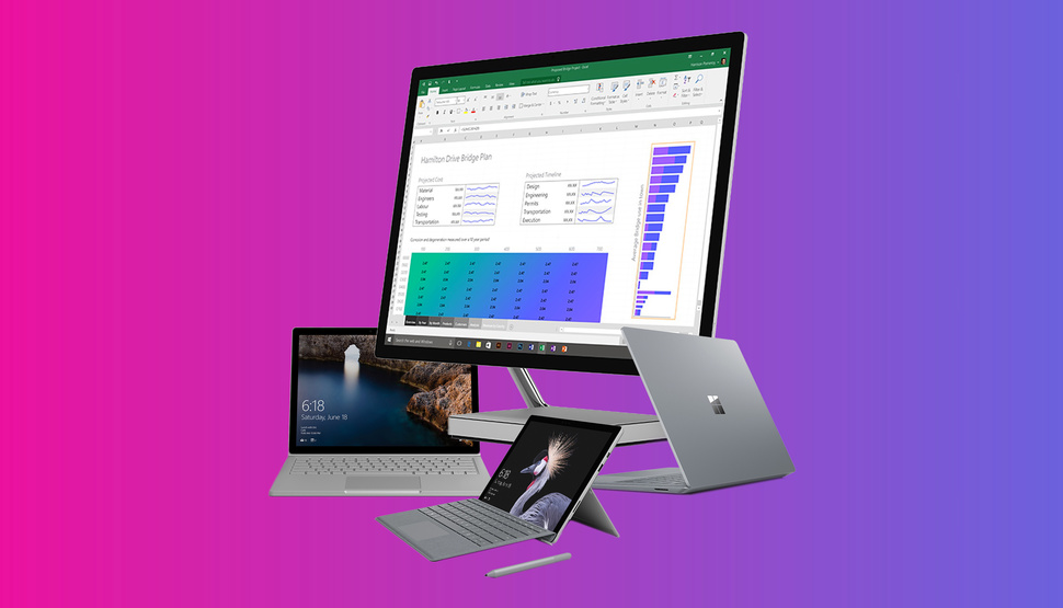 Which Microsoft Surface Device Is Best For You Surface