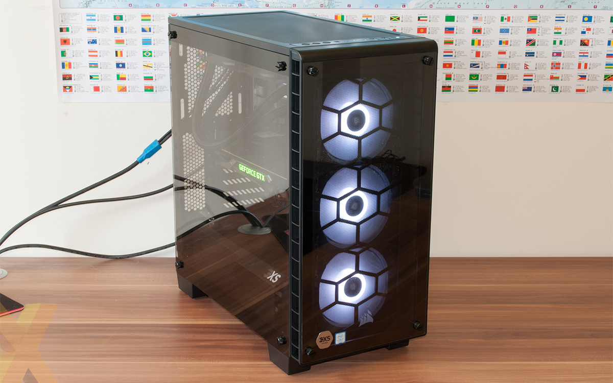93ec7f51ef The best PCs you can buy from £670  912