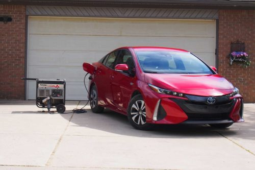 Toyota Prius review: Celebrating 20 years of the hybrid car