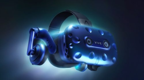 HTC Vive Pro – Everything you need to know about the 3K headset