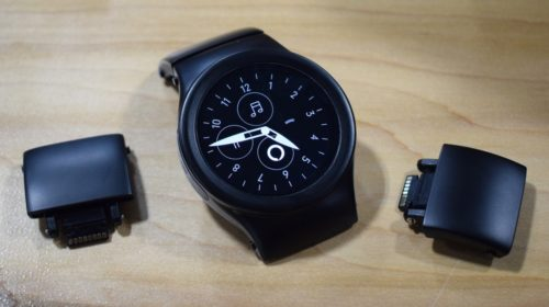 2018 Blocks smartwatch Hands-on Review : The Blocks modular smartwatch feels too late to the party