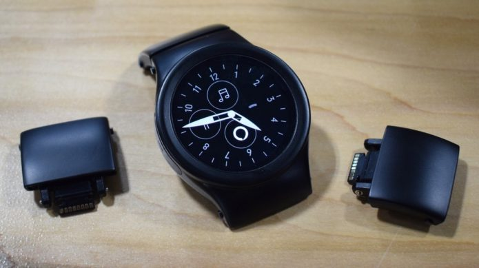 Blocks smartwatch Hands-on Review : The Blocks modular smartwatch feels too late to the party