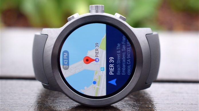 And finally: LG's next smartwatch may be called the Iconic